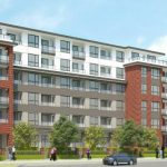 Multifamily Rental Building, North Vancouver, BC