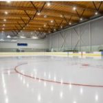 North Surrey Sports & Ice Centre