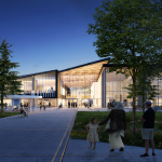 New Westminster Aquatic and Community Facility