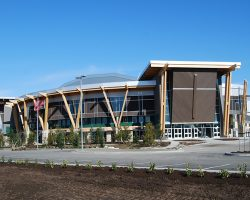Township of Langley Events Centre