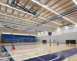 Langley Lacrosse & Basketball Arena